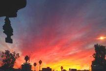 Sunset / Best sunset all over the world