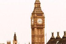 London / Tout ce qu'il fait faire et voir à Londres