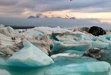 Islande / Tous les endroits à voir en Islande