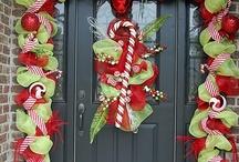 Christmas  / by Tami Slagill