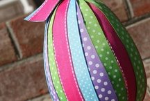 Easter / by Tami Slagill