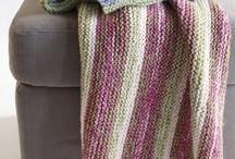 Knitting / by Tami Slagill