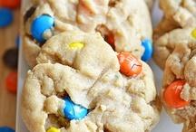 Cookies / by Tami Slagill
