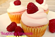 Cup Cakes / by Tami Slagill