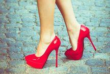 Stylish and Sweet / Fashion Inspiration
