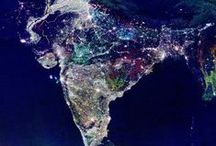 I <3 my India / all things Indian / by Kavita Mohan