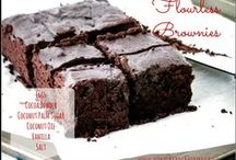 Traditional desserts/baked goods / by Lisa Anguiano