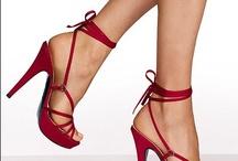 Shoes / by Darshana Patel
