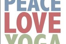Yoga / by Kavita Mohan