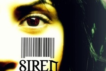 Siren / Little things that remind me of Aridenia  / by Joycelin Arnold