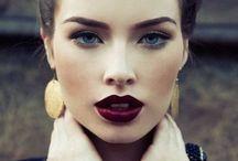 Make Up / Make DIYs and Inspiration