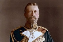 "Germany Henry 3rd Child Vicky & Fritz 3 / Prince Heinrich ""Henry"" (Albert Wilhelm Heinrich) (14 Aug 1862-20 Apr 1929) Prussia-Germany. Henry was 3rd child of Emperor-King Frederick III ""Fritz"" (Friedrich III Wilhelm Nikolaus Karl) (1831-1888) Prussia-Germany & Princess Victoria-Vicky (Victoria Adelaide Mary Louise) (1840-1901) UK. He married 24 May 1888 Princess Irene (Irene Luise Maria Anna) (11 Jul 1866-11 Nov 1953) Hesse. They had 3 children."