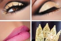 Make-Up <3 & Skincare / by Joycelin Arnold
