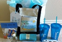 Welcome Bag Ideas
