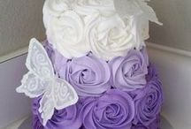 Cake Decorating / by Tami Slagill
