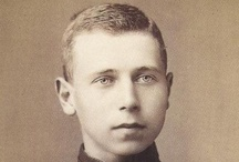 "UK Alfred 1st Child Alfred & Maria / Prince Alfred ""Affie"" (Alfred Alexander William Ernest Albert) (15 Oct 1874-6 Feb 1899) UK & Germany was 1st child & heir of Prince Alfred (1844-1900) UK & Germany & wife Maria Alexandrovna (1853–1920) Russia. The Complete Peerage states he married a non-royal, Mabel Fitzgerald, Ireland, granddaughter of the 4th Duke of LeinsterIreland, & had 1 child. Death was suicide-he shot himself in the head). He was sent to the Martinnsbrunn Sanatorium in Gratsch in Austria, now Italy, where he died."