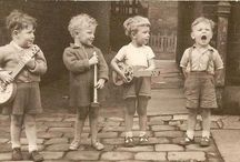 Photos, vintage / Old photos that catch my attention! / by Petit Gateau