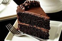 Cakes / by Nancy Barton