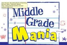 Middle Grade Mania! / Welcome to Middle Grade Mania, where the spotlight is on great books for tweens!  To check out our featured books, download resources and fun content, or meet an author at an event near you, please visit us at http://hmhbooks.com/middlegrademania/index.html