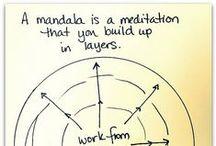 Mandala / by Kavita Mohan