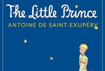 The Little Prince / Celebrating the international best selling story of The Little Prince.  Don't miss the Pixar movie, in theaters March 18, 2016!