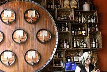 Bar / The bar I want and what needs to be displayed. / by Ferdi Mateus