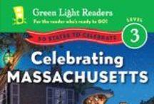 Green Light Readers / With simple vocabulary, short sentences, and ample picture clues, our Green Light Reader series will inspire and instruct young readers ages 6 to 8.