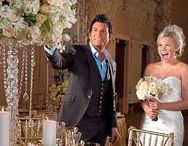 David Tutera My Fair Wedding / Celebrity party planner David Tutera leads a team of event professionals as they race against the clock to create opulent affairs for brides in search of their dream weddings.