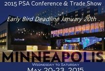 Minneapolis Conference 2015! / ~Professional Skaters Association Annual Conference & Trade Show ~ May 20-23, 2015 in Minneapolis, MN