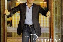 David Tutera Party Tips