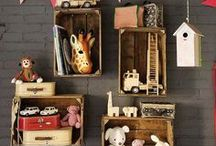 // Retail Spaces // / Display and merchandising ideas from creative shops and boutiques around the world.