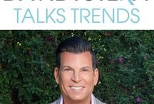 Tutera ~ Tips & Trends