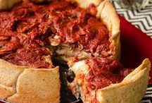 Pizza Fridays - Vegan and Raw