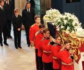 Diana's Death / The evidence, theories & continued efforts to find the cause of the death of Princess Diana