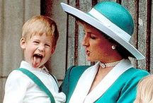 "Family Prince Harry / Family of Prince Henry ""Harry"" (Henry Charles Albert David) (15 Sep 1984-living2015) of Wales, UK. Harry is 2nd child of Prince Charles (Charles Philip Arthur George) (14 Nov 1948-living2015) of Wales & 1st wife Princess Diana ""Di"" Frances Spencer (1 Jul 1961–31 Aug 1997) UK."
