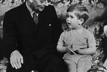 "UK Family Prince Charles / Family of Prince Charles (Charles Philip Arthur George) (14 Nov 1948-living2015) of Wales, UK. Charles is 1st child of Queen Elizabeth II (21 Apr 1926-living2015) & husband 1947 Prince Philip Mountbatten (10 Jun 1921-living2015) Greece-Duke of Edinburgh, UK. He married twice & had 2 children with his 1st wife Princess Diana ""Di"" Frances Spencer (1 Jul 1961–31 Aug 1997) UK."