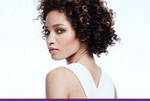 kinky curly/textured hair / Kinky
