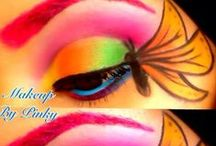 Make Up is my Art / enjoy the artistry of makeup