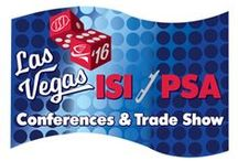 Las Vegas Conference 2016! / ~ISI PSA Joint Conferences & Trade Show, Planet Hollywood ~ May 31-June 4, 2016 in Las Vegas, NV.