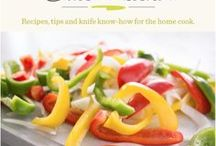 Slow Cooker Recipes / No-hassle crockpot meals.