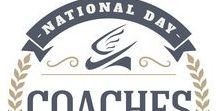 National Coaches Day!! / ~Celebrate National Coaches Day with us every year on October 6th - Here is your chance to say thank you & to tell us why you love your skating coach so much! Send us a photo of you & your coach to jlsantee@skatepsa.com