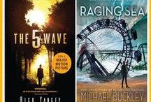 TBR Pile / Your 'To Be Read' pile. Discover new books based on your current favorites.