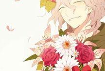 M y   H a p p i n e s s / Ko-chan is my little cinnamon roll and future husband! I love him soooooo much☺️