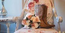 Tuscan Bridal Suite