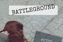 BEST OF Betty's Battleground: A blog about living with PTSD / My blog, Betty's Battleground (www.bettysbattleground.com) is a blog about parenting with PTSD, and the way that trauma shapes and affects daily life even years after it happened. I write everything from parenting-based coping strategies, to daily accounts of life with PTSD, to recollections of my trauma. I'll be pinning posts as I write them, so be sure to follow me and keep up!