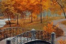 •Autumn