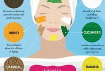 DIY Skin Care / DIY Skin Care treatments can make all the difference to your acne, wrinkles, dark spots & stretch marks. Start using DIY skin care recipes to get a natural glow. Coconut Oil & essential oils are commonly used in these types of remedies.