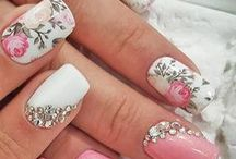 Nails / Nails designs can be awesome, from summer nails to spring nails you can get the best looking acrylic or gel nails. Why not get into nail art today and stand out from the crowd.