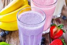 Smoothies / Want the best smoothie recipes? Whether you want to lose weight or find out the best smoothies for your kids you must check them out. From banana, fruit, breakfast and green, we have the best collation of smoothies for you.