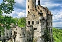 •Castle / Architecture♡
